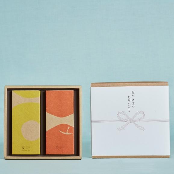 【母の日ギフト】SunnyHillsケーキセット(パイナップル5個+りんご5個)05