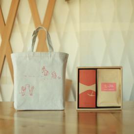 【冬ギフト】紅玉紅茶ギフトセット(りんごケーキ)