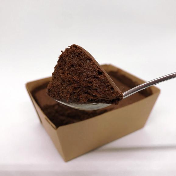 銀座カシータ ガトーショコラ (GINZA CASITA Gateau Chocolat) 2個入り02