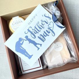 【父の日にオススメ!】Casita Sweets Gift Box