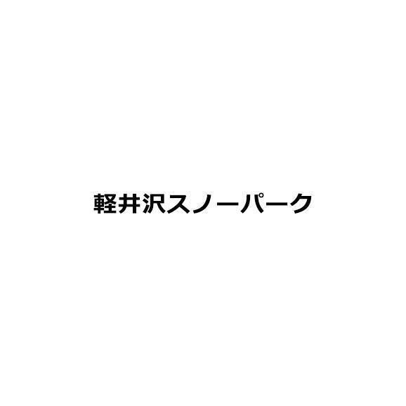 軽井沢スノーパーク 1日券<全日┃大人>02