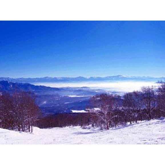 池の平温泉スキー場 リフトパック券<全日┃大人>01
