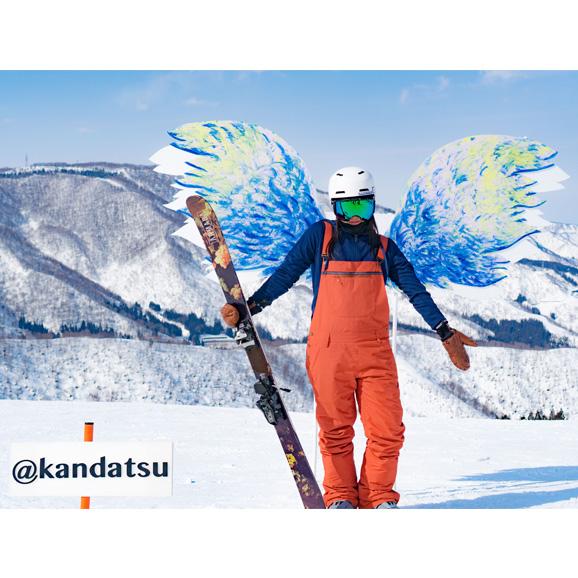 神立高原スキー場 リフト1日券<全日>02