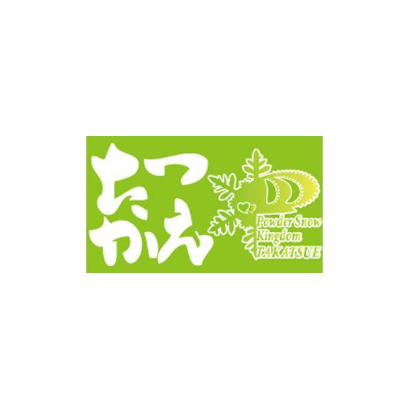 会津高原たかつえスキー場 春割1日券<全日>02