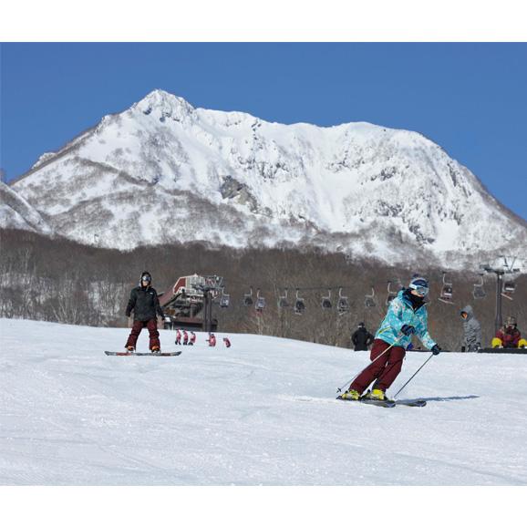 池の平温泉スキー場 リフト1日券<全日>01
