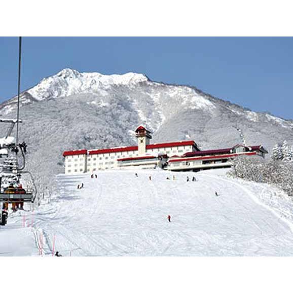 赤倉観光リゾートスキー場 ゴンドラ・リフト1日券<全日>01
