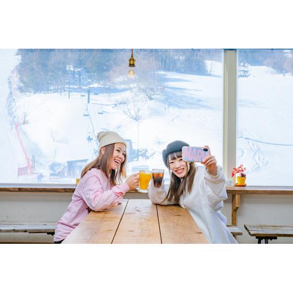 ノルン水上スキー場 リフト1日券<全日┃小人>05