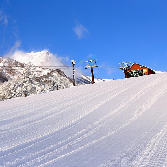 赤倉温泉スキー場 【11月限定】早割シーズン券<小人>05