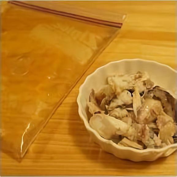 鯛めしの素(2合炊用) 国産鯛ほぐし身・出汁のセット02
