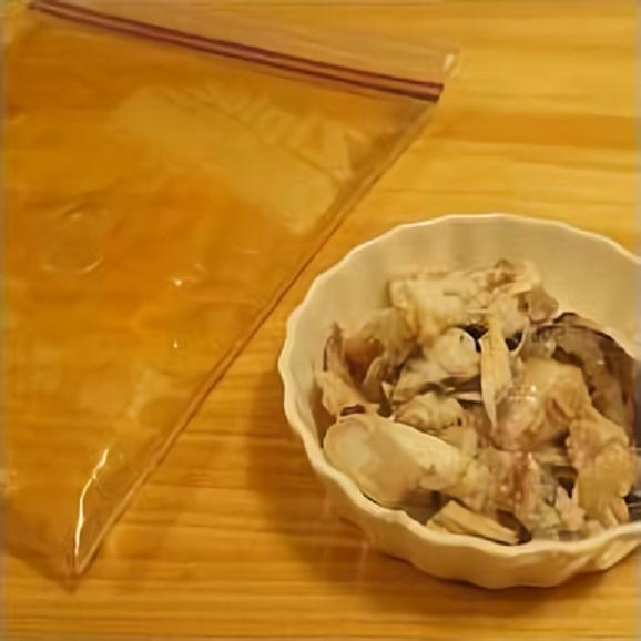 鯛めしの素(5合炊用) 国産鯛ほぐし身・出汁のセット02