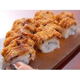 松島産穴子を伝統特製たれで付け焼きした香ばしい味!!