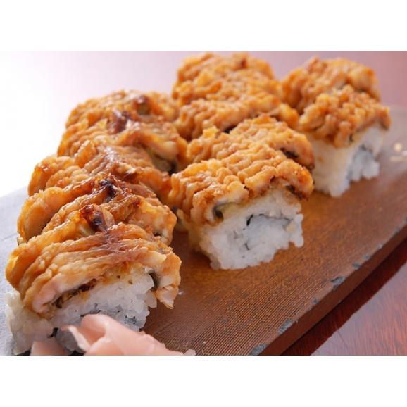 焼き穴子の棒寿司01