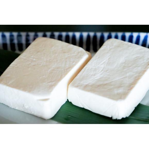 自家製豆腐チーズ01