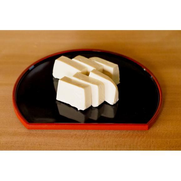 自家製豆腐チーズ03