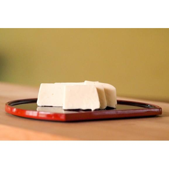 自家製豆腐チーズ04