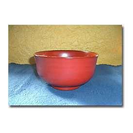 朱塗(煮物椀)