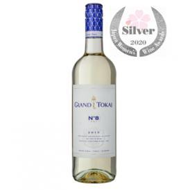 サクラ・アワード2020受賞 幸福のワイン