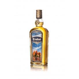 オークの木の実でドライに仕上げた世界最古の蜂蜜のお酒ミード