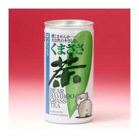北海道産 くま笹茶(クマザサ茶) 北海道熊笹100% 190ml30本入り
