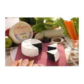 富良野チーズ セピア(いかすみ入り) 100g
