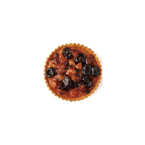 【冷凍】ドライフルーツのタルト(15cm)02