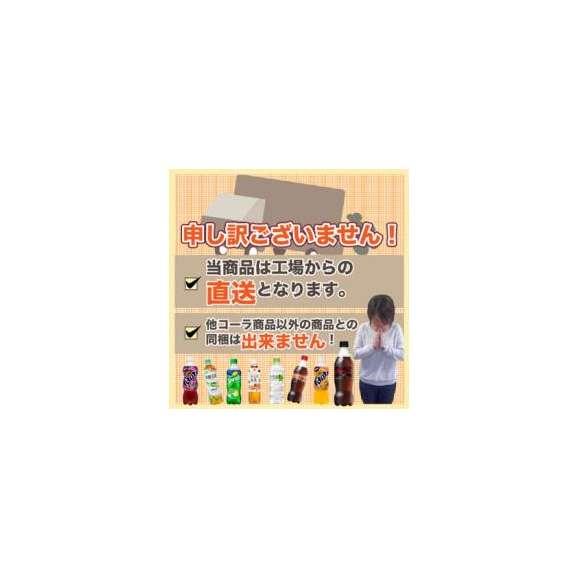 コカ・コーラ ゼロ(500mL*24本入)コカコーラ(Coca-Cola)【コカコーラ ゼロ 500ml 24本 炭酸飲料】【送料無料】02