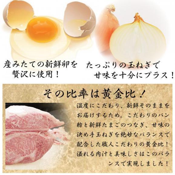 【冷凍】贅沢オリーブ牛こだわりハンバーグ 100g×2個入り ハンバーグソース付き【 ハンバーグ  惣菜 お取り寄せ 冷凍 ソース】05