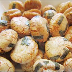 【送料無料】 たっぷり10袋 えび小判(48g×10袋)えび小判 豆 おつまみ お菓子 ナッツ 小腹  480g