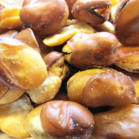 【送料無料】フライビーンズ いかり豆  お得な10個セット (おつまみ お菓子 そら豆)