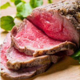 訳あり ローストビーフ 約1kg ソース付き 牛ロース ギフト 熟成肉 惣菜 送料無料