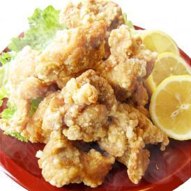唐揚げ 鶏もも 鶏竜田揚げ 1kg 冷凍 レンジ メガ盛り 惣菜 冷凍食品 食品 時短 送料無料