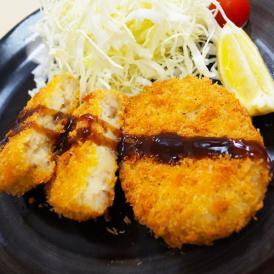 ホクホクの北海道産ジャガイモでつくりました! 札幌コロッケ 牛肉入り たっぷり20個!