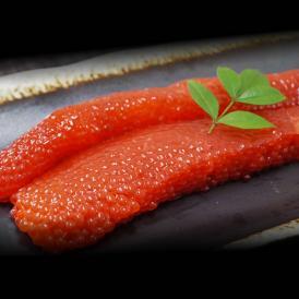 """北海道釧路の魚卵のプロによる絶妙な味付け""""ちょうどいい""""塩辛さが、ご飯にぴったり!"""