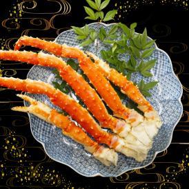 当店人気NO1のタラバ蟹が訳あり規格で新登場