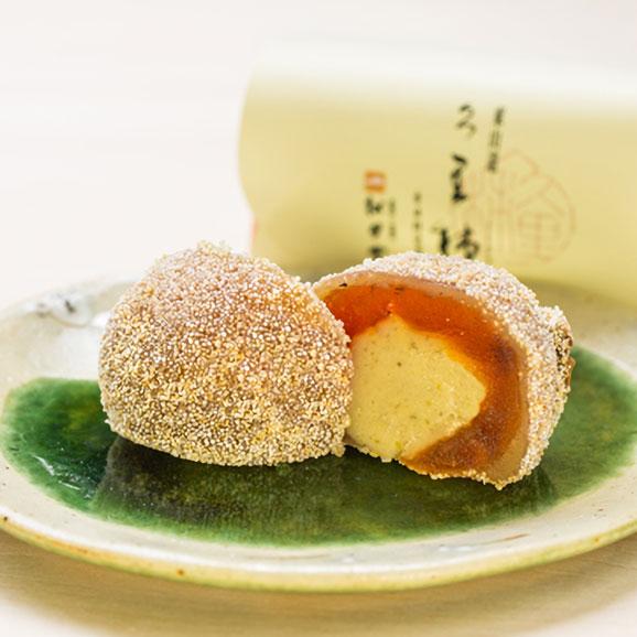 久里柿 (6個入り)01