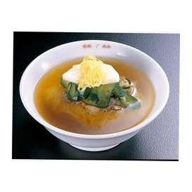 韓国生冷麺 5食<生めん5、キムチ5、濃縮スープ5>