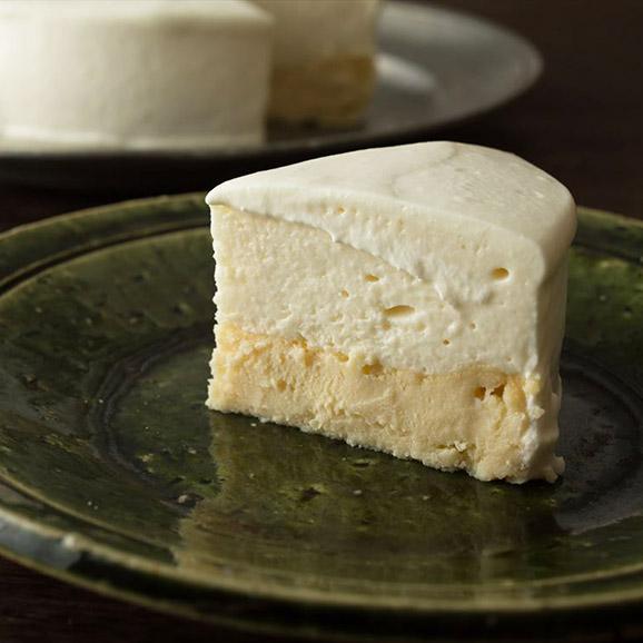 極醸フロマージュ ~二層のチーズケーキ ~02