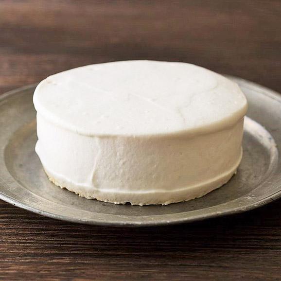 極醸フロマージュ ~二層のチーズケーキ ~03