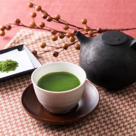 お茶のあまみやコクが強い、旨味に徹したお茶となっております。