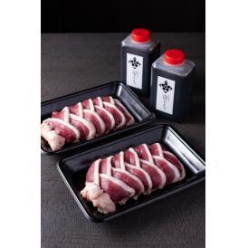 【送料無料】河内鴨のすき焼きセット  約4〜5人前 ※必ず配達ご希望日時をご指定ください