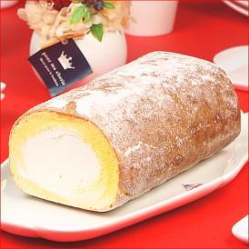 ロールケーキ 冷凍 ギフト 濃厚ミルクのつくばロール