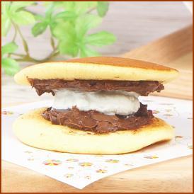 どら焼き ギフト 冷蔵 お取り寄せ 送料無料 チョコレート 生どら焼き 5個入り