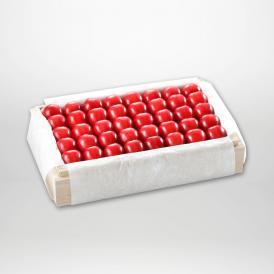 大将錦の特選桐箱詰2~3Lサイズ約700gです。