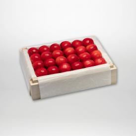 ダイアナブライトの特選桐箱詰2~3Lサイズ約500gです。
