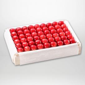 ダイアナブライトの特選桐箱詰2~3Lサイズ約1,100gです。