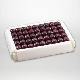 サミットの特選桐箱詰2~3Lサイズ約1,100gです。