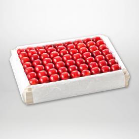 紅姫の特選桐箱詰2~3Lサイズ約1,100gです。