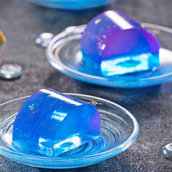 【限定100セット】上生菓子「星の逢瀬」6個入03