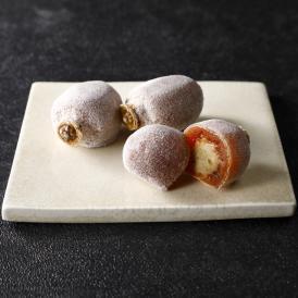 柿寿楽(かきじゅらく)6個【化粧箱】