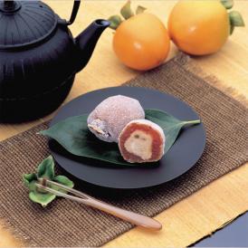 柿寿楽(かきじゅらく)8個入り